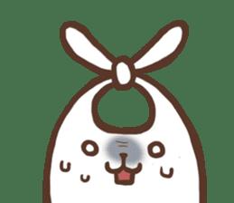 usagi&nekosuke sticker #121781