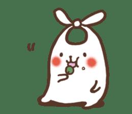 usagi&nekosuke sticker #121787