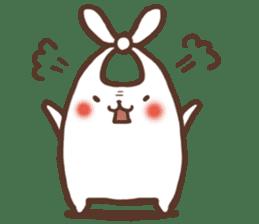 usagi&nekosuke sticker #121792