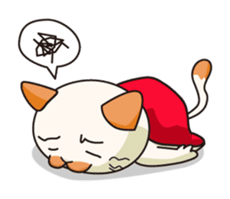 Supernyan (cat) sticker #122438