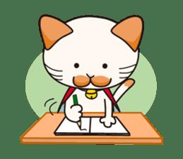 Supernyan (cat) sticker #122452