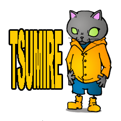 bakuneko/ tsumire family