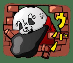 bakuneko/ tsumire family sticker #122881