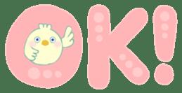 BAKERO-family sticker #123022