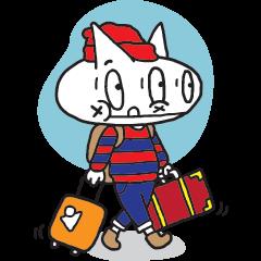3Balls Travel Diary