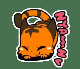NEKO LIFE sticker #123859