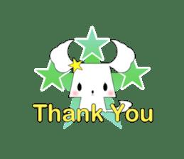kira-chan sticker #124661