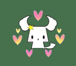kira-chan sticker #124663