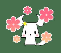 kira-chan sticker #124666