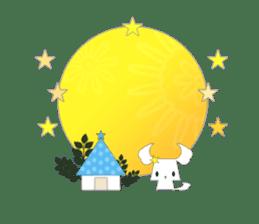 kira-chan sticker #124673