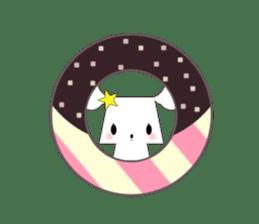 kira-chan sticker #124679