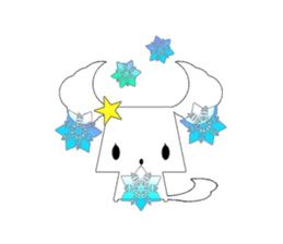 kira-chan sticker #124691