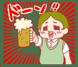 neco&catuo sticker #125230