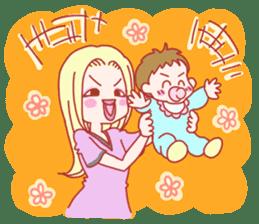 neco&catuo sticker #125234