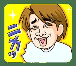 neco&catuo sticker #125245