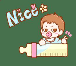 neco&catuo sticker #125258