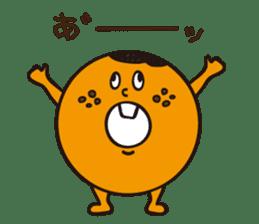 Donut-KUN sticker #125342