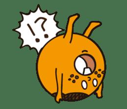 Donut-KUN sticker #125354