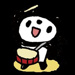 Brass panda club