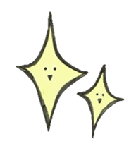 HENTEKOE sticker #125847