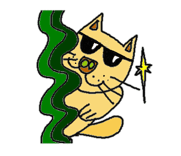 Mybu-&Nyanbu- sticker #126670