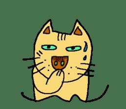 Mybu-&Nyanbu- sticker #126676