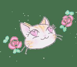 MY CATS LIFE sticker #127051