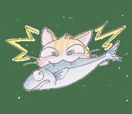 MY CATS LIFE sticker #127053