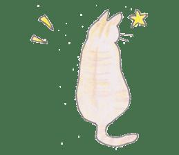 MY CATS LIFE sticker #127057