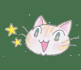 MY CATS LIFE sticker #127058
