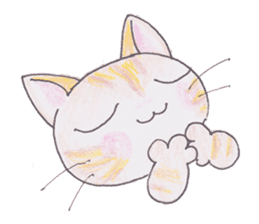 MY CATS LIFE sticker #127059