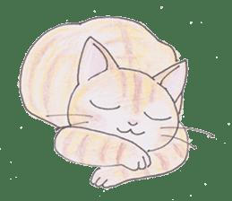 MY CATS LIFE sticker #127066