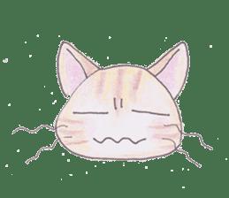 MY CATS LIFE sticker #127077