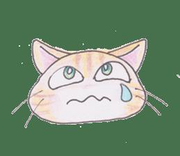 MY CATS LIFE sticker #127079