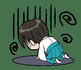KANAYUI sticker #127251