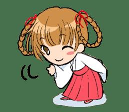 KANAYUI sticker #127254