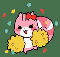 Lollipop Squirrels sticker #127460