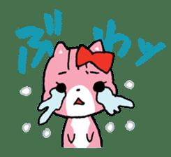 Lollipop Squirrels sticker #127469