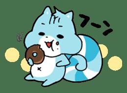 Lollipop Squirrels sticker #127473