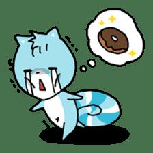 Lollipop Squirrels sticker #127489