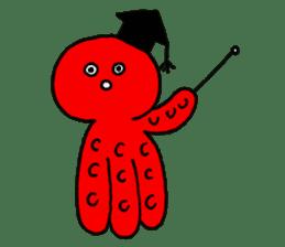 octopustamp sticker #127673