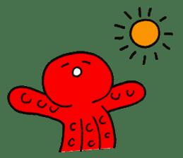 octopustamp sticker #127681