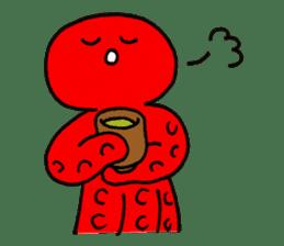 octopustamp sticker #127682