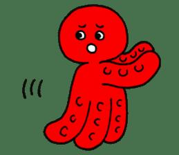 octopustamp sticker #127684