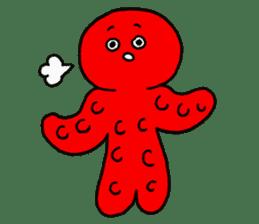 octopustamp sticker #127687