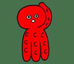 octopustamp sticker #127688