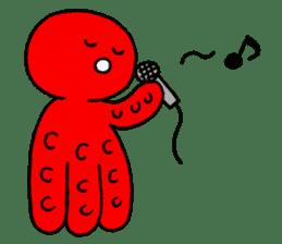 octopustamp sticker #127691