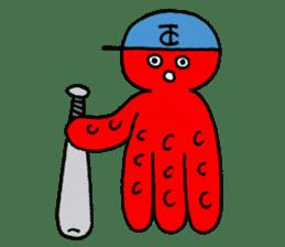 octopustamp sticker #127692