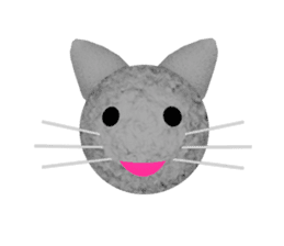 Chatty Kittens sticker #128101