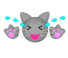 Chatty Kittens sticker #128104
